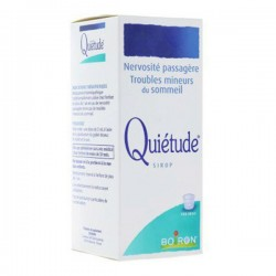 Quietude sirop enfant 200ml