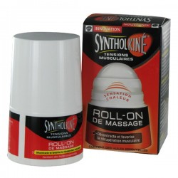 Syntholkiné roll-on