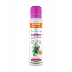 Puressentiel Spray Répulsif 200ml