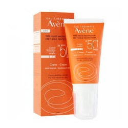 AVE CREME 50+ S/PARFUM 50ML NEW