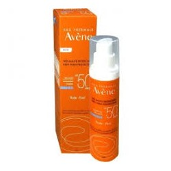 AVE SOLAIRE FLD 50+ FL50ML