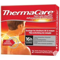 THERMACARE COU EPAULE X 2
