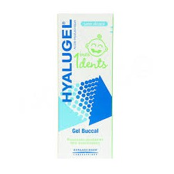 HYALUGEL 1ERES DENTS 20ML