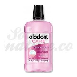 ALODONT CARE PROTECT 500 ML