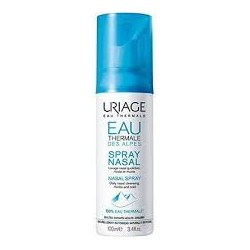 URIAGE SPRAY NASAL 100ML