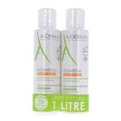 ADERMA EXOMEGA CT DUO GEL 500ML