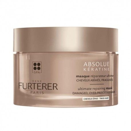 FURT ABSOLUE KERATINE MASQ CH EP 200ML
