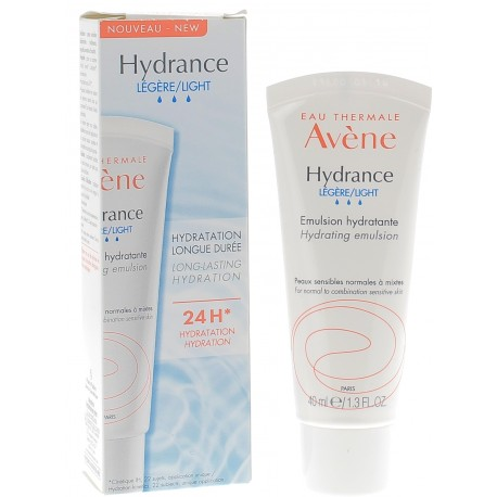 AVE HYDRANCE EMULSION LEGERE 40ML
