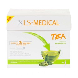 XLS SOLUTION BUVABLE GOUT THE MATCHA X90