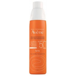 AVE SOLAIRE 50 SPRAY 200ML