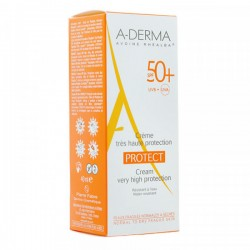 ADERMA PROTECT CR SS PARF 50 40ML