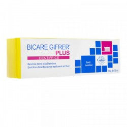 BICARE PLUS DENTIFRICE /75ML