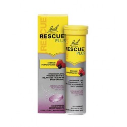 BACH RESCUE PLUS CPR EFFERV BT15