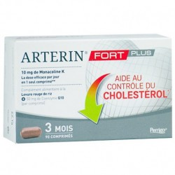 ARTERIN FORT PLUS 90 CP