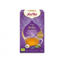 YOGI TEA DOUX REVES