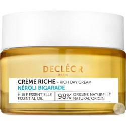 DECLEOR CR RICHE NEROLI BIGARADE 50ML