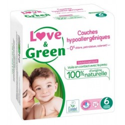 LOVE amp GREEN COUCHES HYPOALLERG T6 X34