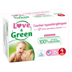 LOVE amp GREEN COUCHES HYPOALLERG T4 X46