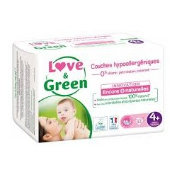 LOVE amp GREEN COUCHES HYPOALLERG T4 X42