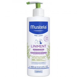 MUST BB LINIMENT DERMO-PROTECT 400ML