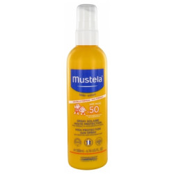 MUST SOLAIRE SPRAY 200ML